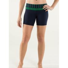 2014 pantalones cortos de yoga sexy y pantalones cortos de yoga para mujeres