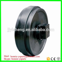hitachi ZX200 Front Idler for excavator undercarriage parts