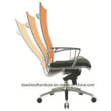 Fauteuil de direction réglable pour bureau avec roues