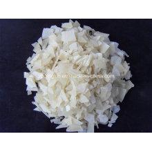 Productos químicos para tratamiento de agua Sulfato de aluminio
