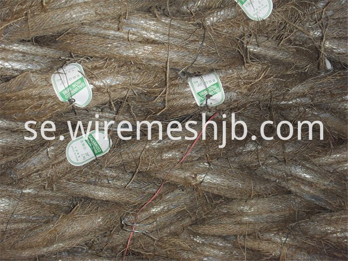 Galvanized Wire BWG20