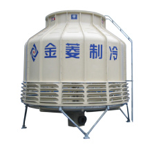 Counter Flow & Round Cooling Tower (JLT-500L / UL)