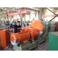 China Fábrica, Máquina De Triturador De Borracha De Baixo Preço