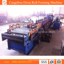 2015 New Z Purlin Roll Forming Machine