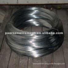Bright Binding Wire Galvanized Wire