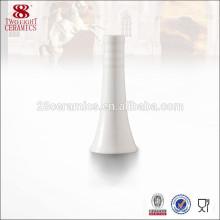 Оптовая украшения для дома, мини керамическая ваза