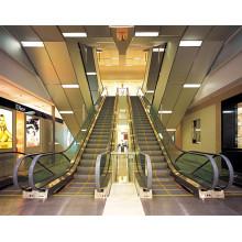 35 градусов 1000мм Ширина шага эскалатора в торговом центре