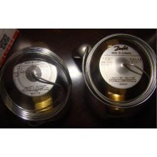Válvulas de Expansão Termostática Danfoss Série Ts2