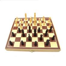 échecs internationaux en bois