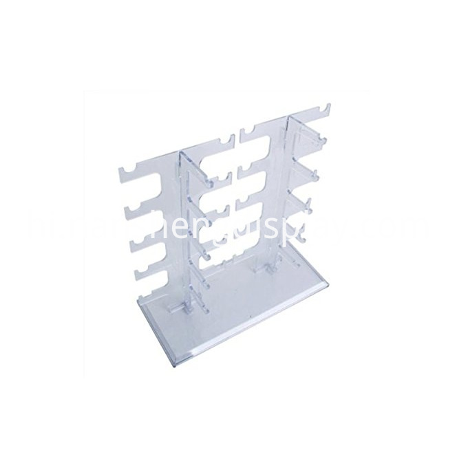Eyeglasses Holder Display Stand