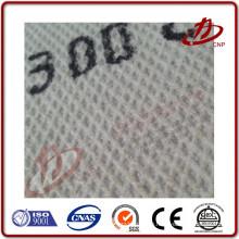 Weißer Polyster Canvas Zement Air Slide Gürtel