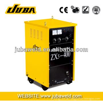 Transformator Thyristor Typ 3 Phase Arc Schweißen Maschine (ZX5 Serie)