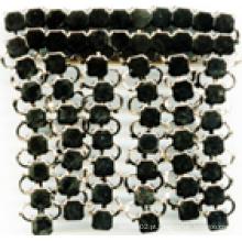Correntes de liga de zinco para vestuário (A6262)