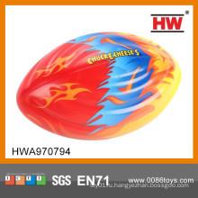 Хороший качественный открытый спортивный регби-мяч