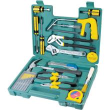Set de herramientas de reparación de 21 piezas Conjunto de herramientas de mano de hogar