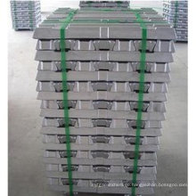 Hochreines Aluminium-Ingot zum Verkauf