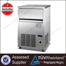 Equipo de refrigeración R134a / R22 Used Block fabricador de hielo instantáneo