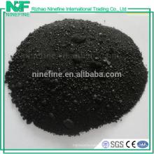 Code de HS de pétrole de coke de graphite de cendre de bas carbone de haute pureté