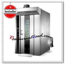 K640 16 Tray Rotary Convection Oven
