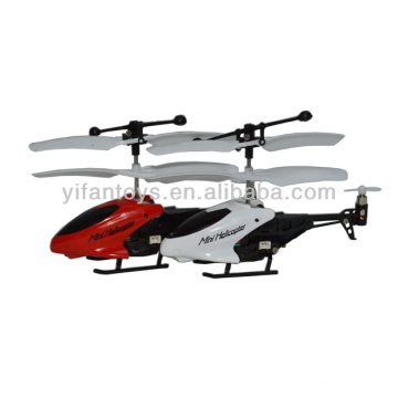 2014 Hot! mini 3 CH RC Helicopter with Gyro LH1211