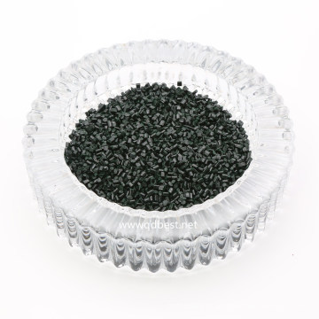 Universal Carbon Black Masterbatches Manufacturer