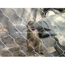Wire Rope Zoo Mesh