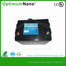 Lithium 12V 60ah Rechargeable Battery Pack