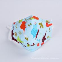 Cotton Cute Protective Dust For Children Lavable Facemask