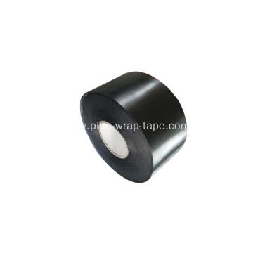 Polyethylene Butyl Rubber Pipe Joint Tape
