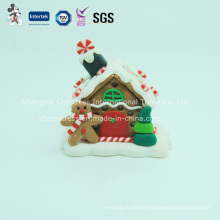 Handicraft Christmas Decoration Polymer Clay