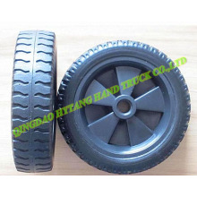 PU foam wheel size 5*1.5""