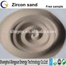 Australie Iluka prix compétitif zircon sable à vendre