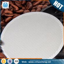 Диск кофе фильтр/диск кофе фильтр завод/Нержавеющая сталь микро-сетчатый фильтр(бесплатный образец)