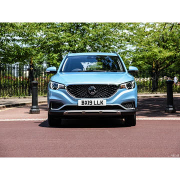 Electric SUV with English operating system