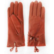 Hotselling nouveau style pour exporter des gants en cuir au canada