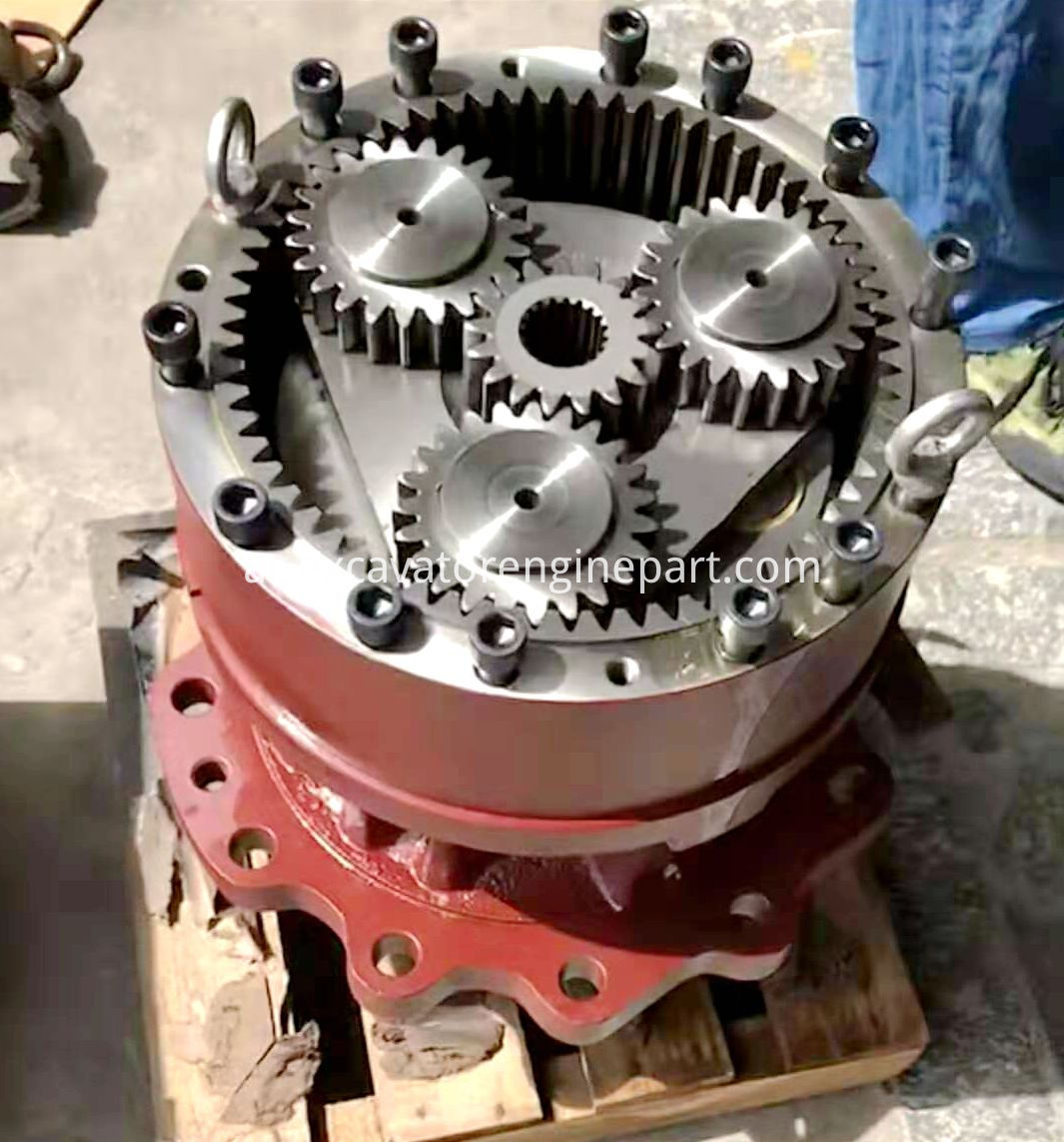 Swing motor assembly for Liugong LG922 Excavator