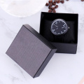Mens Paper Watch Gift Boxes Packaging