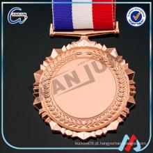 Sedex 4p 3d saint christopher medalha