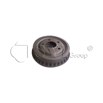 OEM industrial casting iron parts