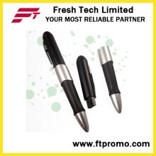 Тонкой ручкой USB флэш-накопитель (D408)