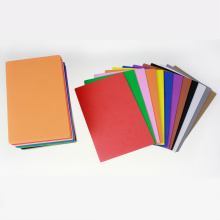 A4 colorful EVA foam sheet