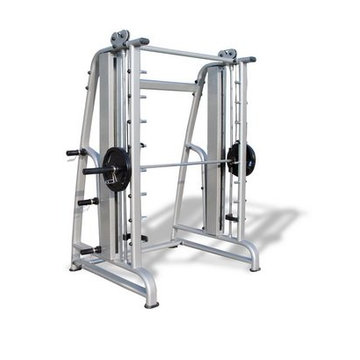 Ce Approved Gym Used Commercial Smith Machine