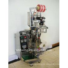 Automatische Flüssigkeitsverpackungsmaschine mit drei Seitendichtung