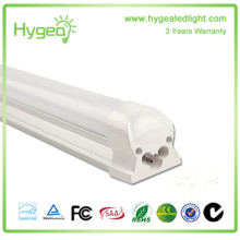 V-Shaped 2ft 4ft 5ft Led Tubes T8 Integrated Led Tubes Double Sides SMD2835 Led Fluorescent Lights AC 85-265V