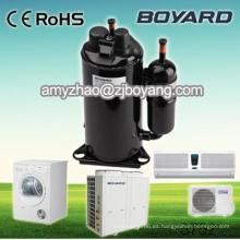 R22 60Hz estándar btu13000 mitsubishi lancer compresor de la CA con alta presión