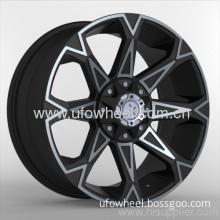 Oem New Alloy Wheel