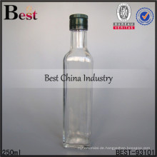 250ml Weinglasflasche