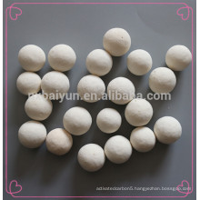 High Alumina Ceramic Grinding Balls 92% In Ceramic For Grinder Mill