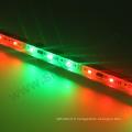 5050 rgb rêve couleur 6803 ic led bande de lumière led numérique pixel bar étanche