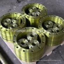 brida de acero al carbono ss400 jis 10 k blff